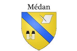 médan